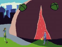 Screenshot 1 of MINDBOGGLER