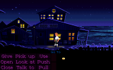Screenshot 1 of The Tale of Lonkey Island