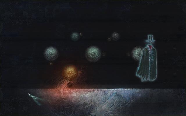 Screenshot 2 of Ghostdream width=