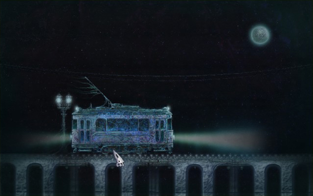 Screenshot 3 of Ghostdream width=