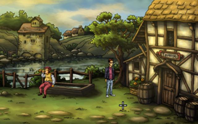 Screenshot 2 of Tales width=