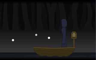 Screenshot 1 of Psychopomp