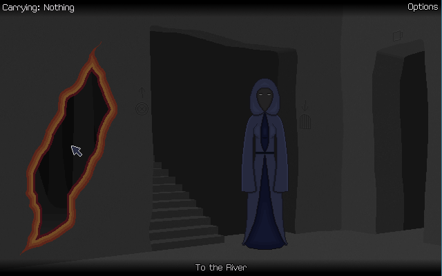 Screenshot 2 of Psychopomp width=