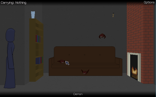 Screenshot 3 of Psychopomp