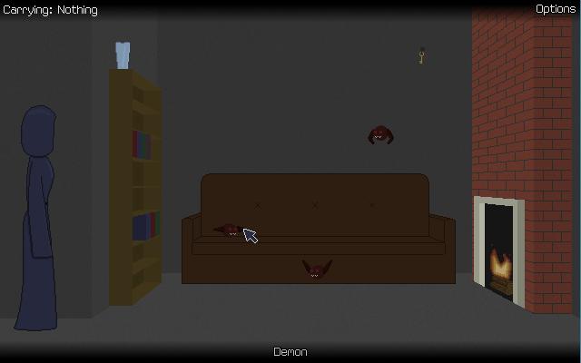 Screenshot 3 of Psychopomp width=