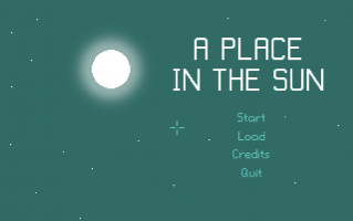 Screenshot 1 of A Place In The Sun