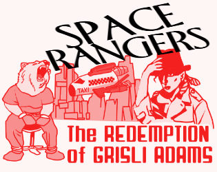 Screenshot 2 of Space Rangers sob Ep.52 - the Redemption of Grisli Adams