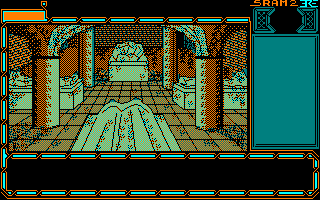 Screenshot 3 of SRAM 2 - Cinomeh's Revenge (demo) width=