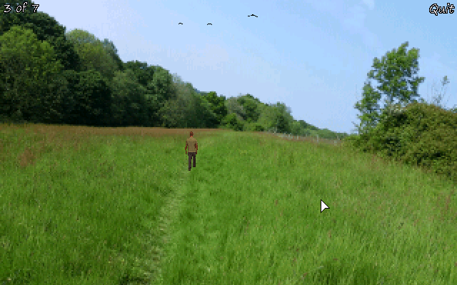 Screenshot 2 of I Walked a Path width=