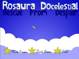Screenshot 1 of Rosaura Docelestial: Rescue from Despair