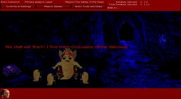 Screenshot 1 of Splinter