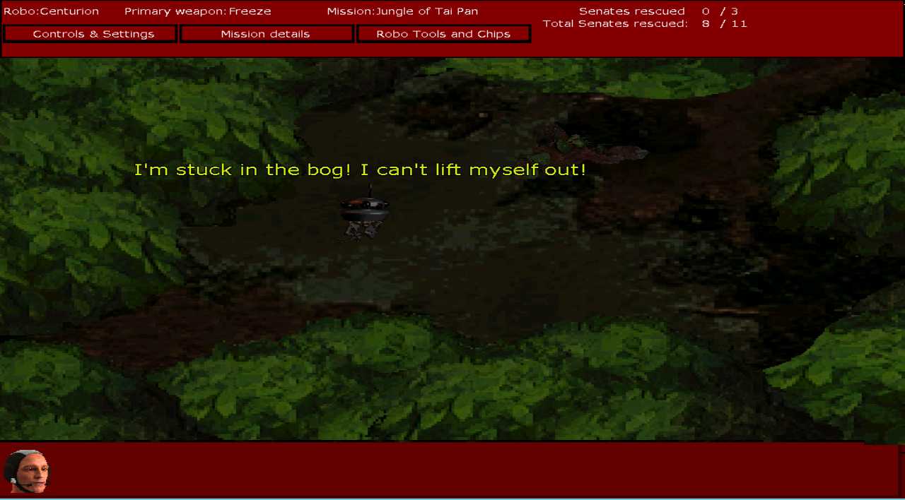 Screenshot 2 of Splinter