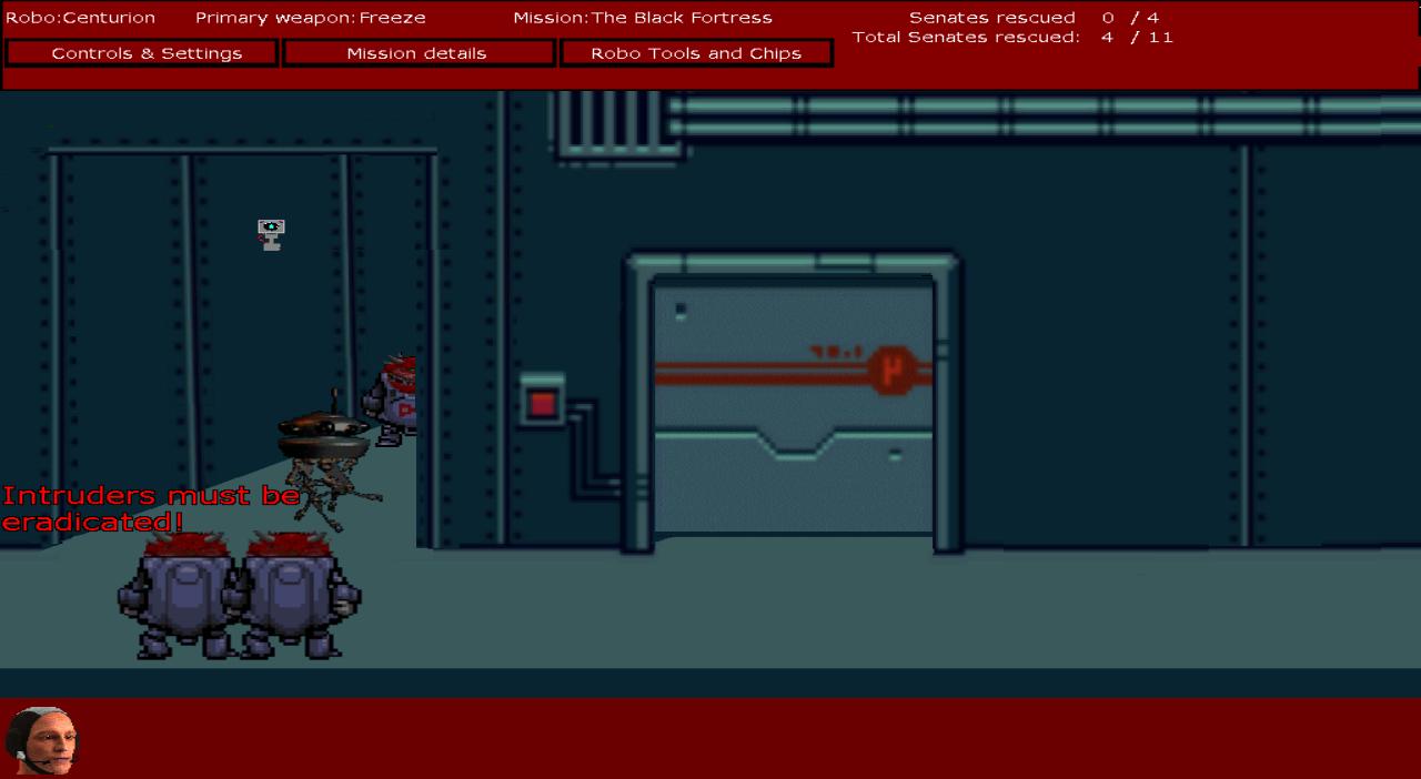 Screenshot 3 of Splinter