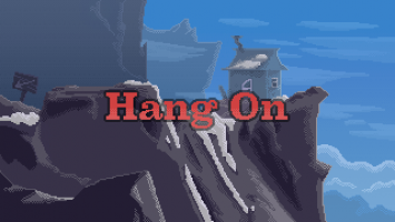 Screenshot 1 of Hang On