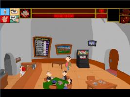 Screenshot 1 of Symploké: La Leyenda de Gustavo Bueno