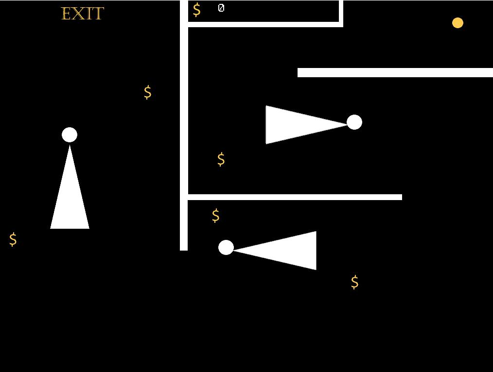 Screenshot 2 of The Midas Heist width=