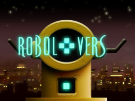 Screenshot 1 of The Robolovers