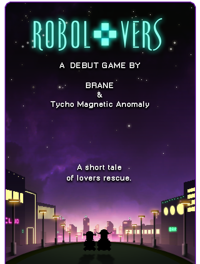 Screenshot 3 of The Robolovers