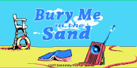 Screenshot 1 of Bury Me in the Sand