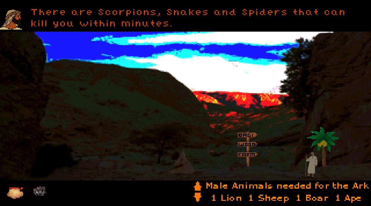 Screenshot 3 of Noah's Quest width=