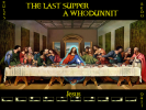 Screenshot 1 of THE LAST SUPPER, A WHODUNNIT
