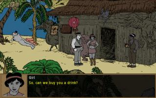 Screenshot 1 of Legend of Hand