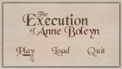 Screenshot 1 of The Execution of Anne Boleyn