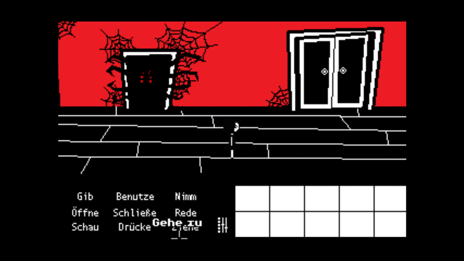 Screenshot 2 of The House Without Windows