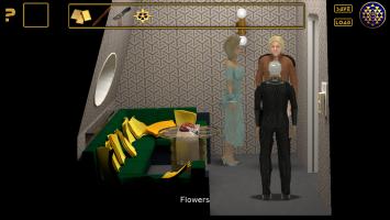 Screenshot 1 of Unexpected at the Rising Star