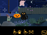 Screenshot 2 of Moonlight Moggy width=