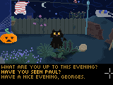 Screenshot 3 of Moonlight Moggy