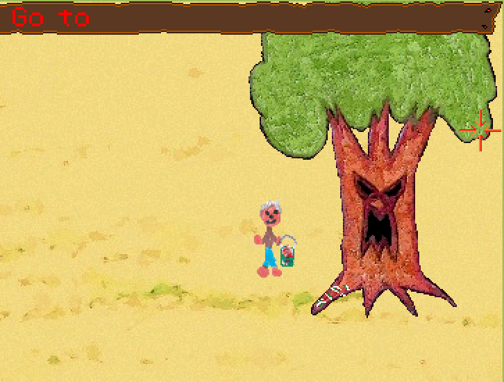 Screenshot 3 of Grizzly Goose of Gosse