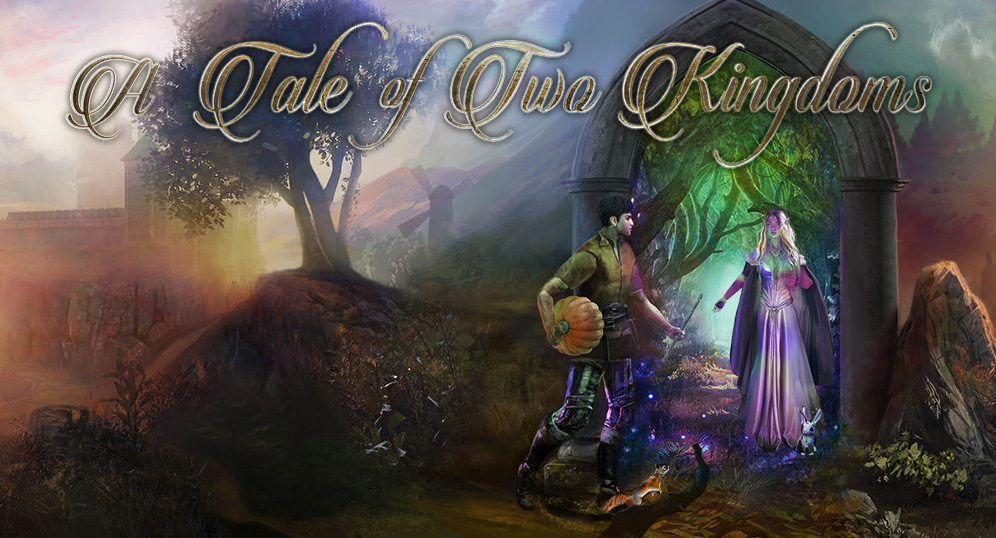 Screenshot of A Tale of Two Kingdoms: Deluxe Edition