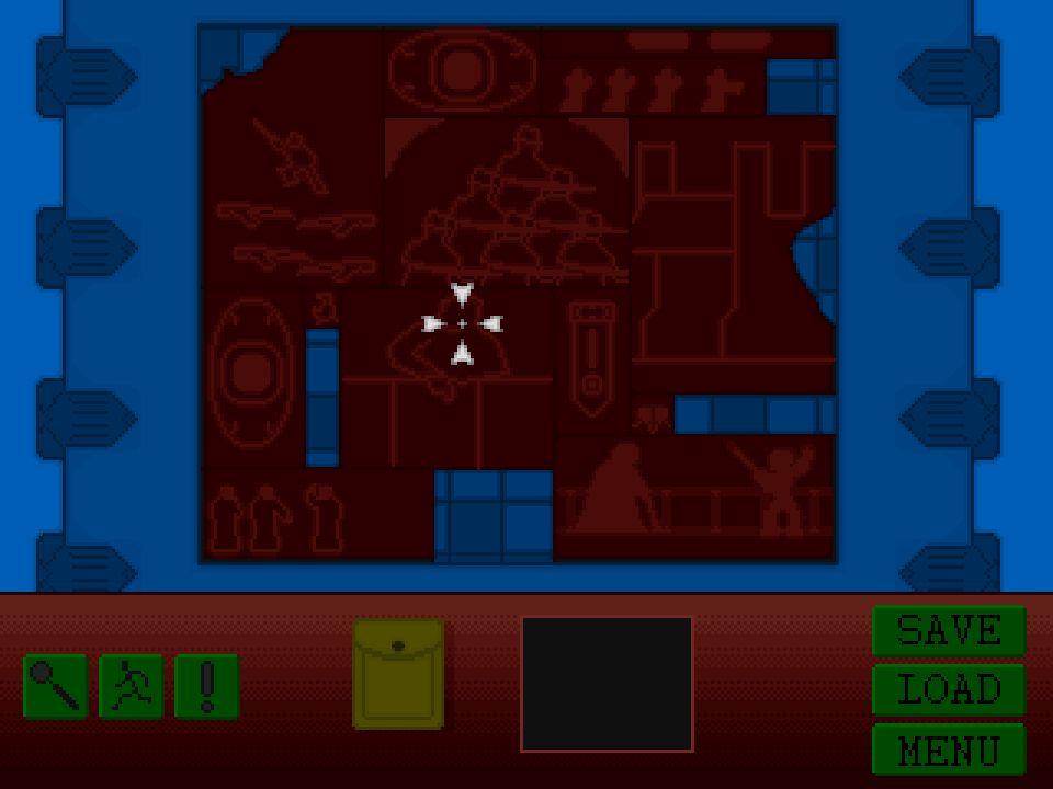 Screenshot 2 of A Curious Silence   width=