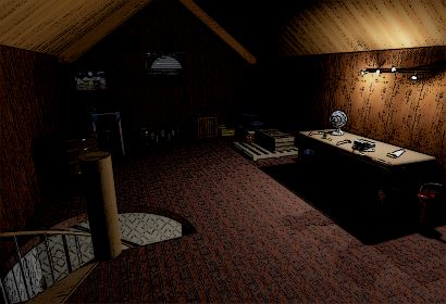 Screenshot 3 of Willow House - German Language