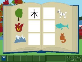 Screenshot 1 of Kanji Gakusei