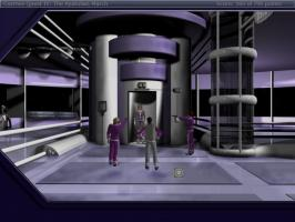 Screenshot 1 of Cosmos Quest IV