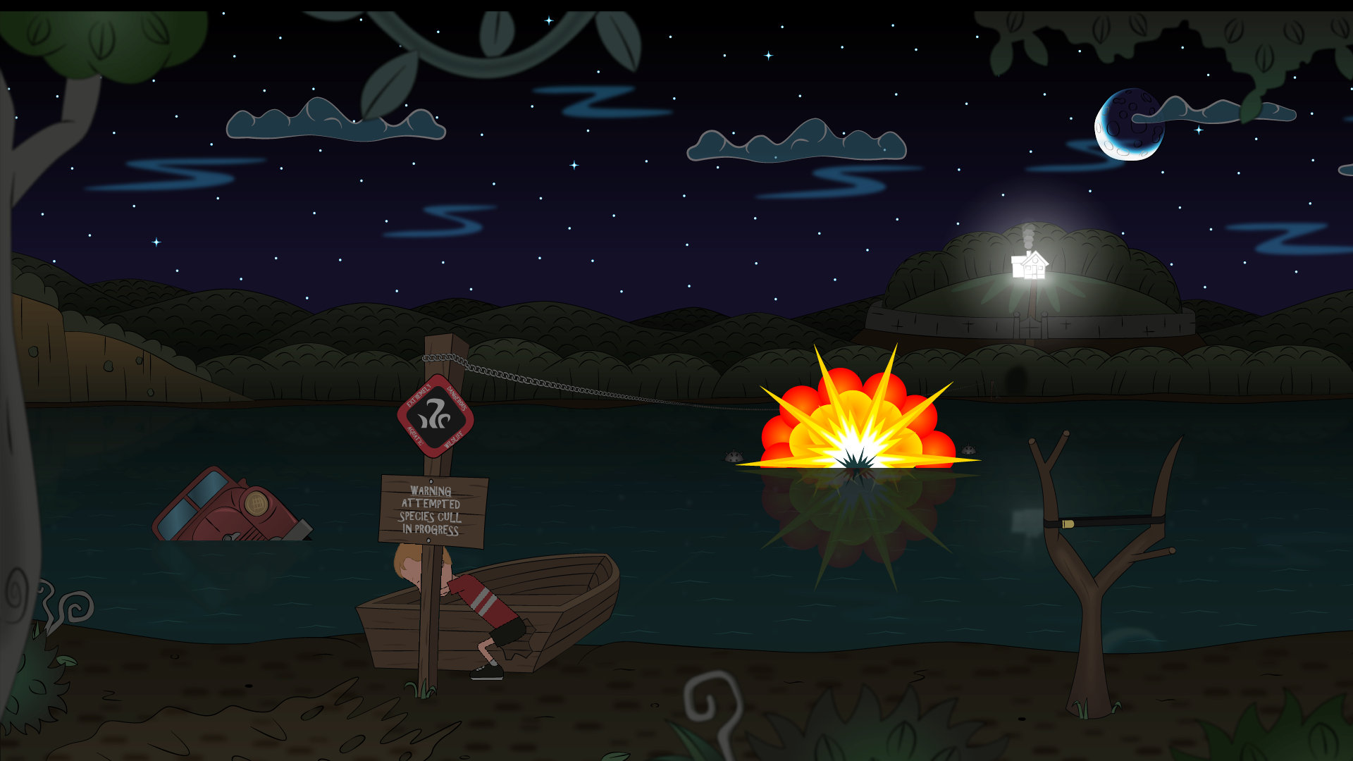 Screenshot 2 of Journey Home