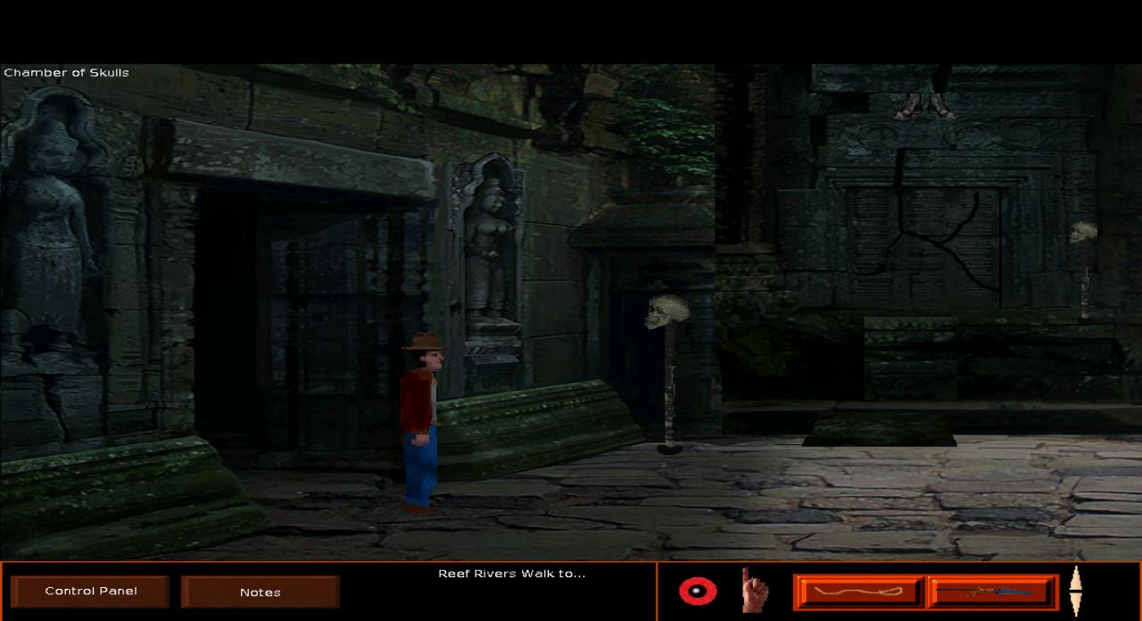 Screenshot 3 of When Time Stops width=