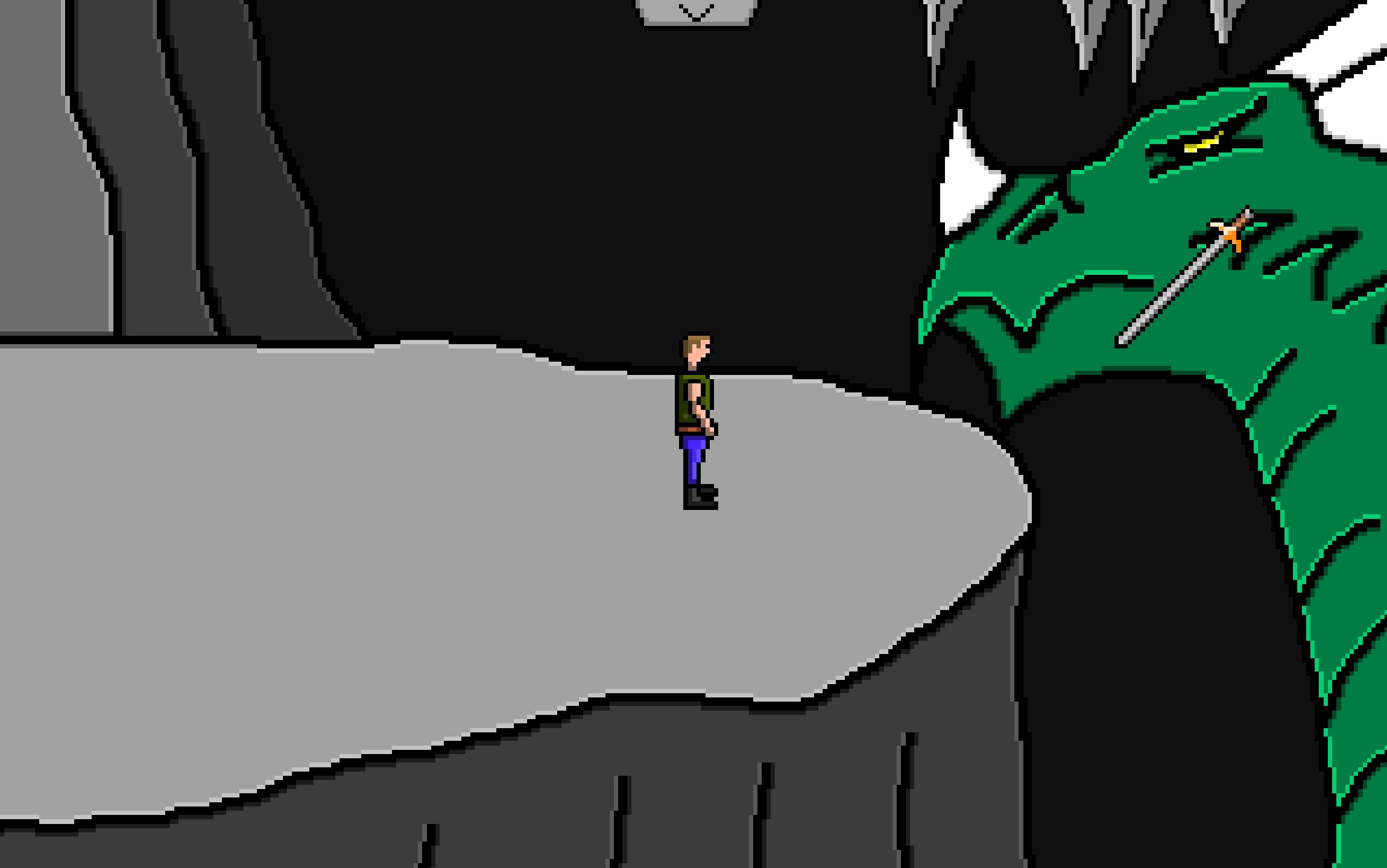 Screenshot 3 of Slay the Dragon II