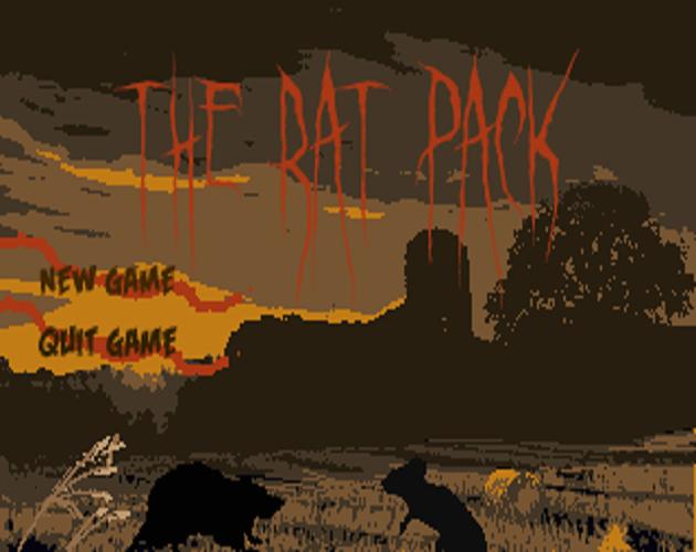 Screenshot of The Rat Pack (MAGS version)