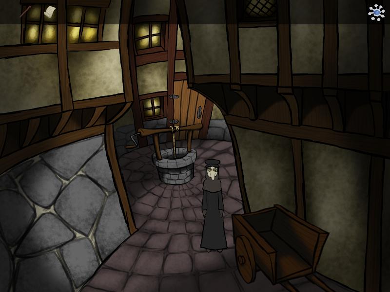 Screenshot 2 of The Burgomaster