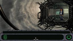 Screenshot of Echo in the Clouds (Demo)