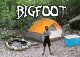 Screenshot 1 of Bigfoot