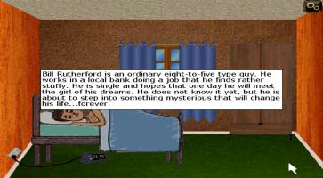 Screenshot 1 of Groundhog