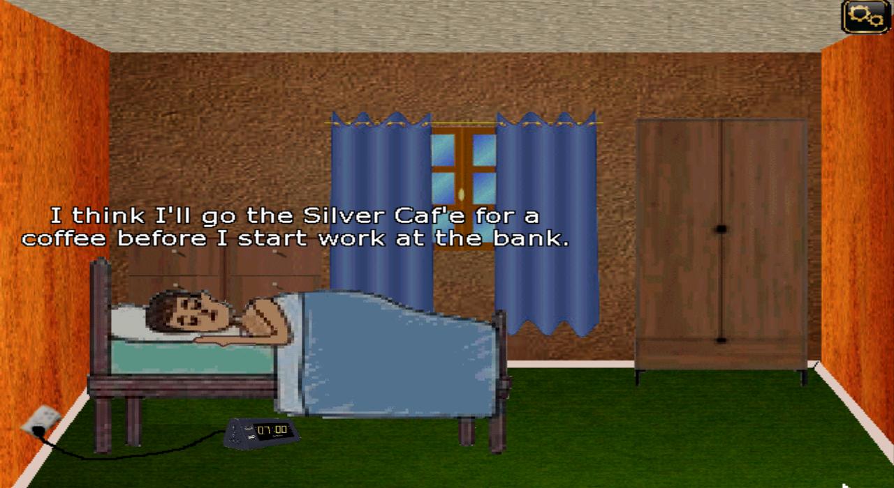 Screenshot 2 of Groundhog