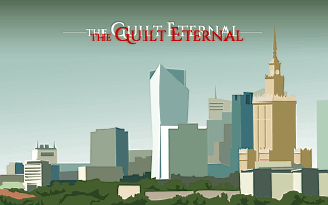 Screenshot of The Guilt Eternal