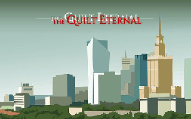 Zoomed screenshot of The Guilt Eternal