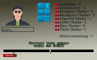 Screenshot 3 of Private Detective