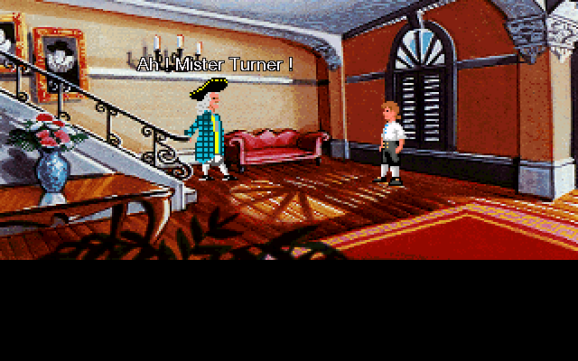 Screenshot 2 of Pirates of the Monkey Island of the Caribbean